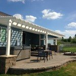 Outdoor Kitchens and Outdoor Living at its best!