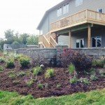 Improve your home with softscaping