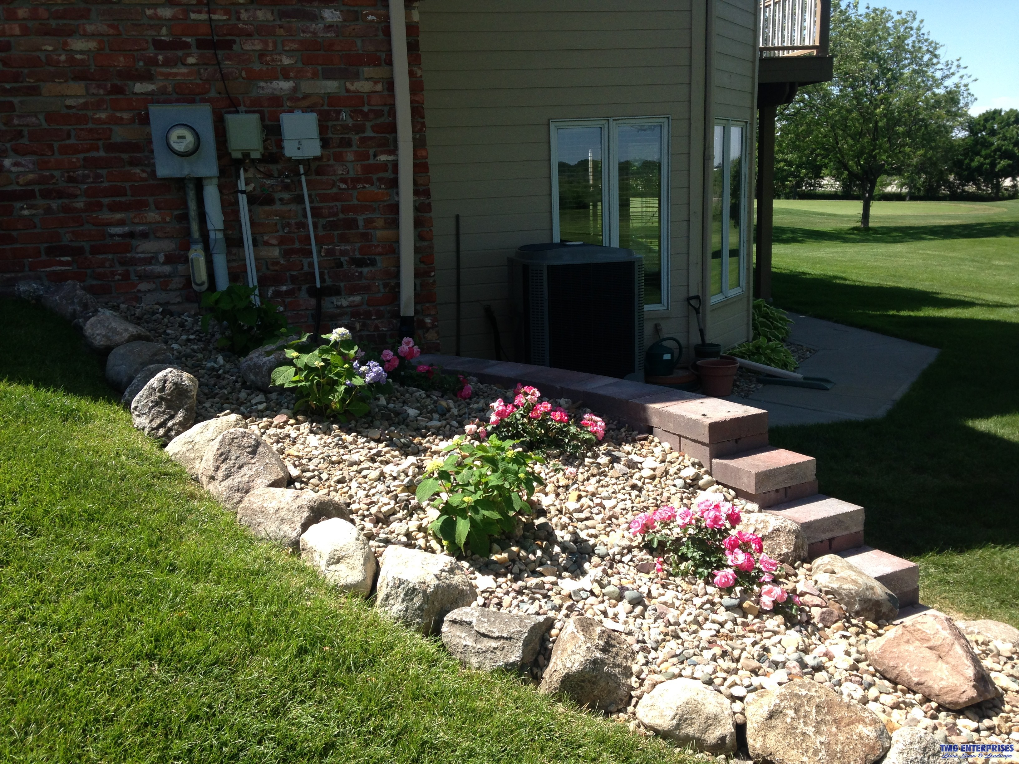 Natural Stone is naturally better