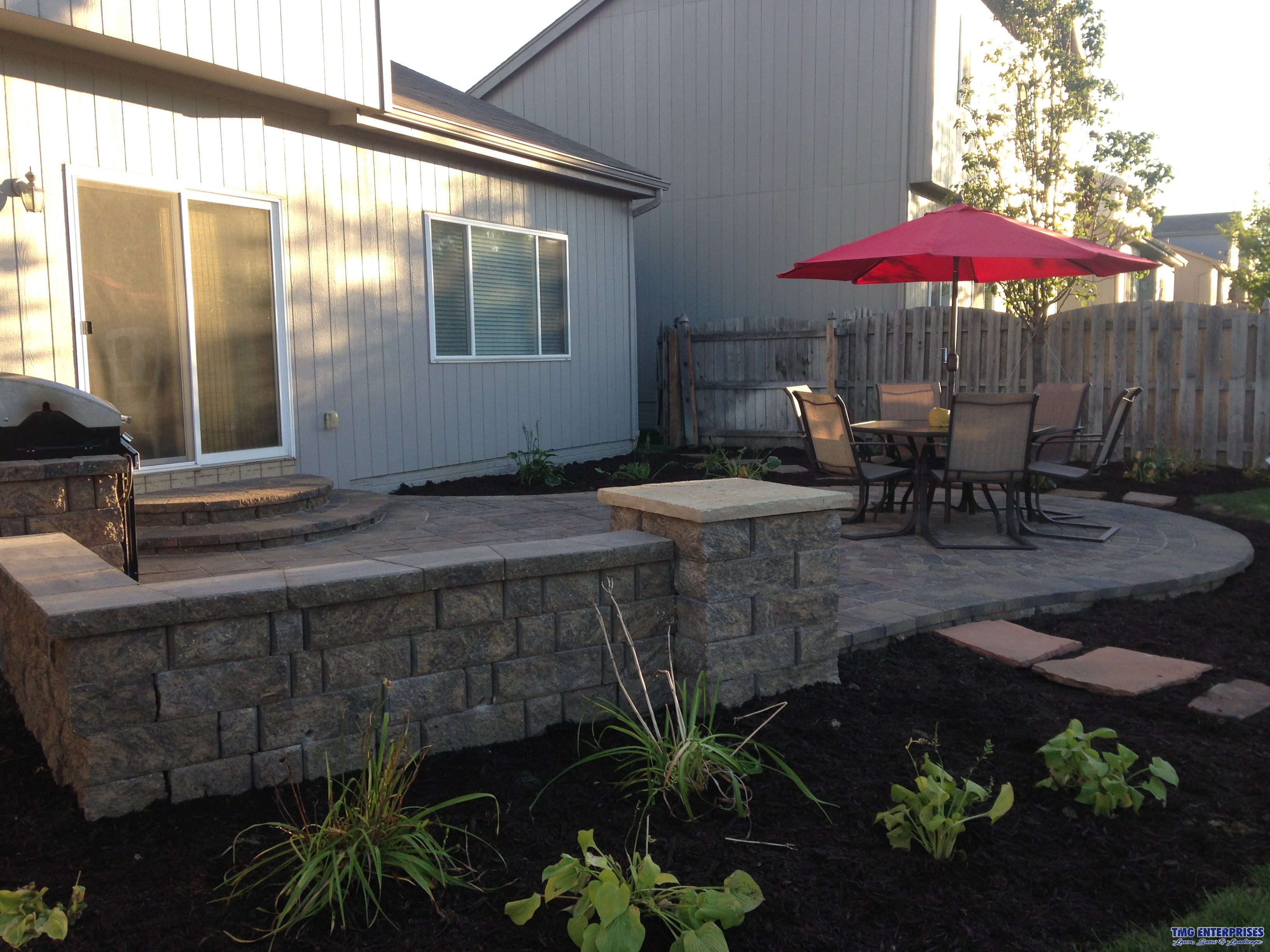 Landscaping and Lawn Care   T.M. Gaeta LLC