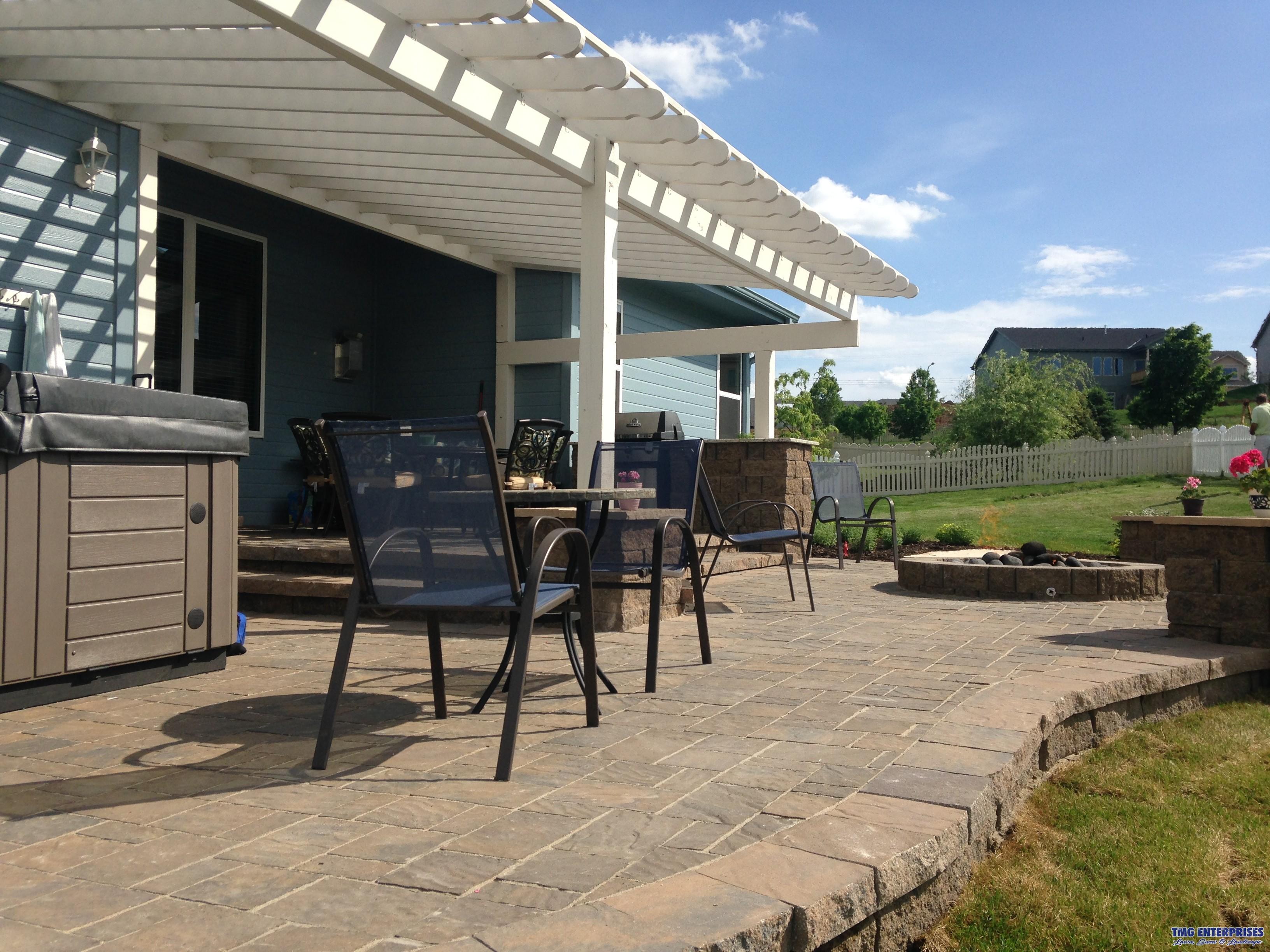 Complete Outdoor Living   TMG Enterprises - Omaha NE on Complete Outdoor Living id=26349